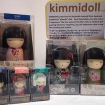 キミドール kimmidoll