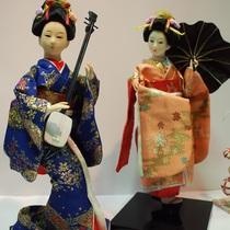 日本人形 Japanese Doll
